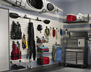 Storage Solutions  element95 Garage Storage Solutions