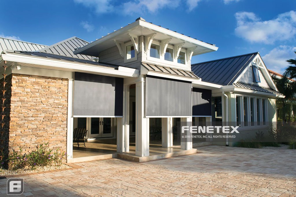 Architects2 Garage Screens, Hurricane Screens, Shade & Insect Screen