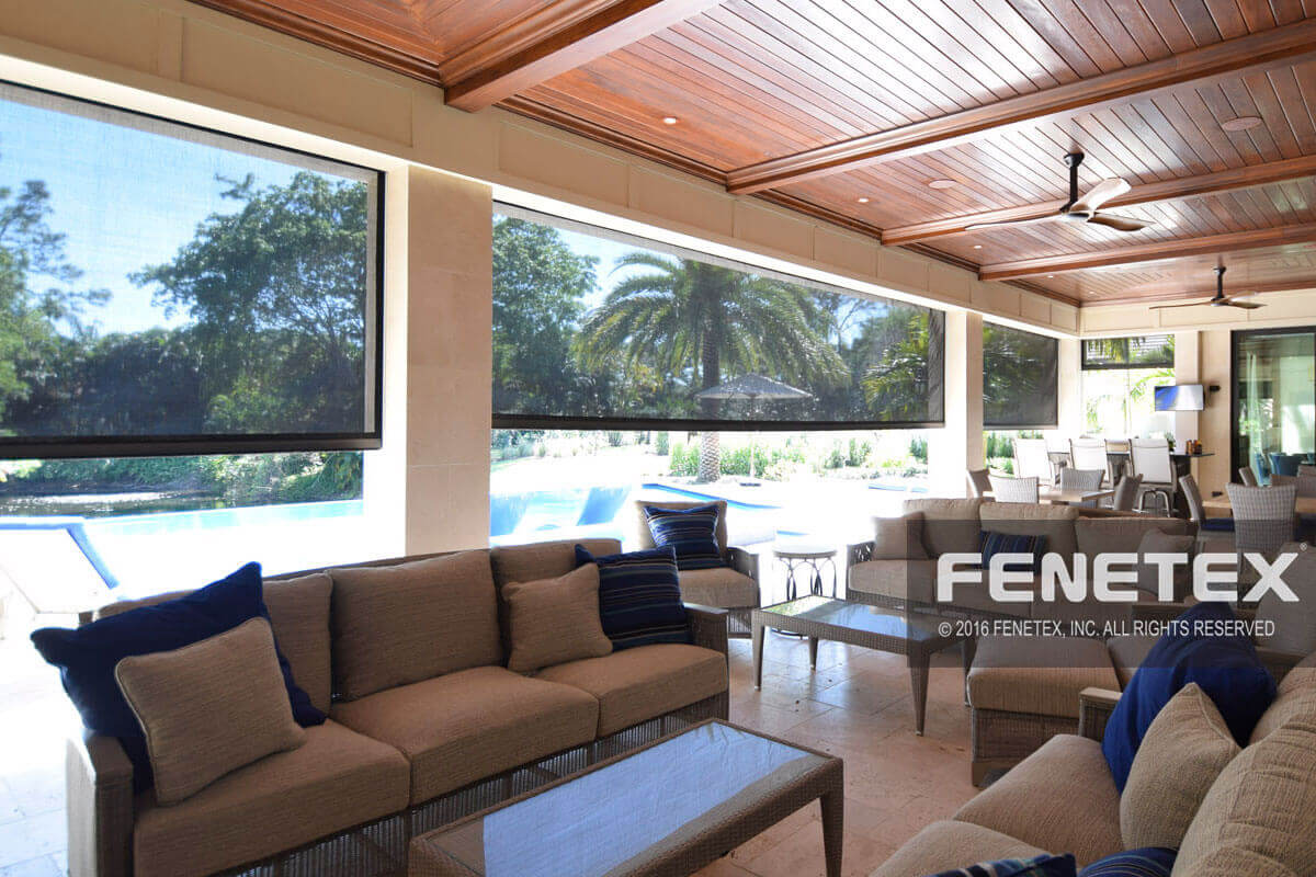hurricane screens fenetex 6 Home